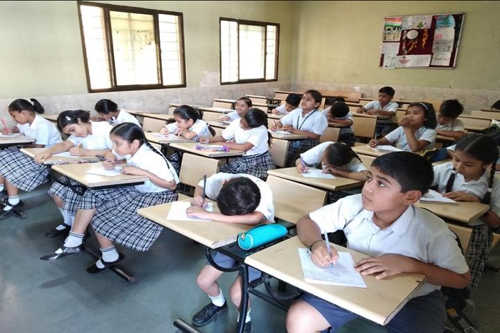 Airport School-Classroom