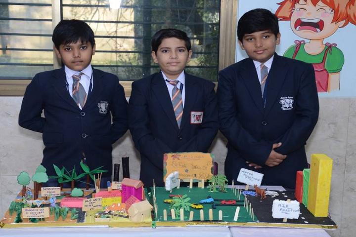 Airport School-Exhibition