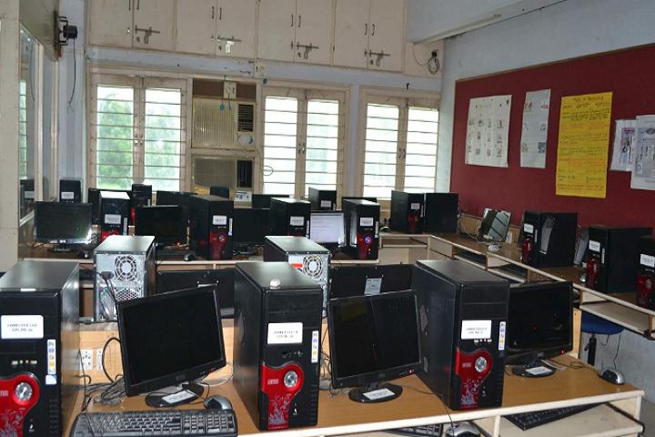 American School Of Baroda-Computer-Lab