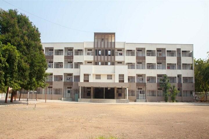 Amity School-Building