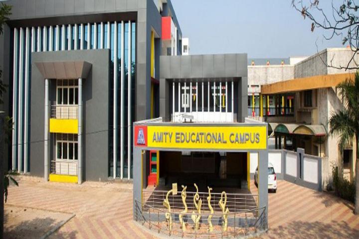 Amity School-Campus