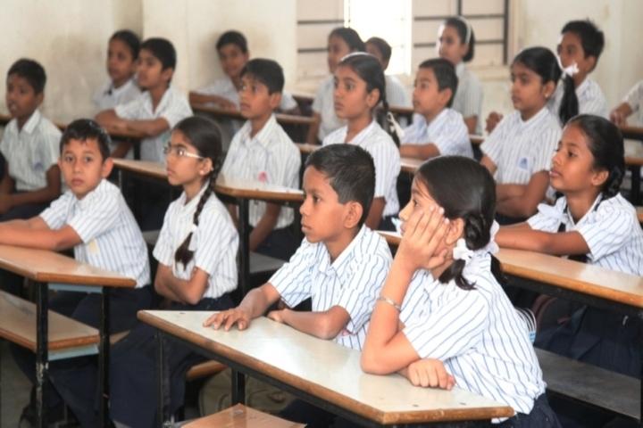 Amity School-Classroom