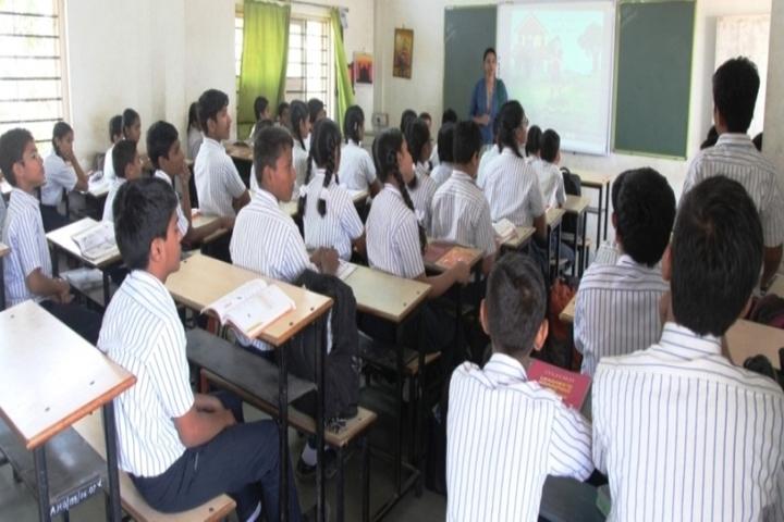 Amity School-Seminar