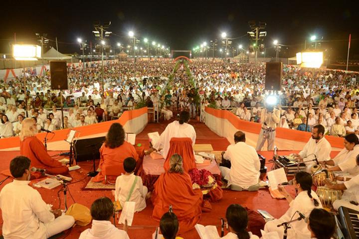 Amrita Vidyalayam-Events