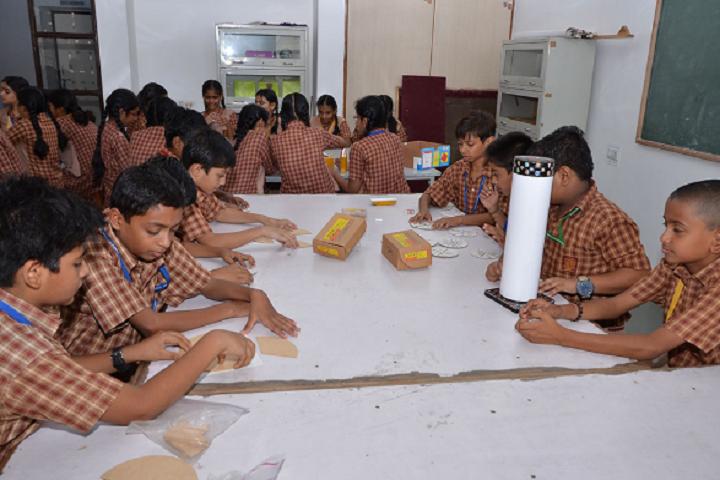 Amrita Vidyalayam-Math-Lab