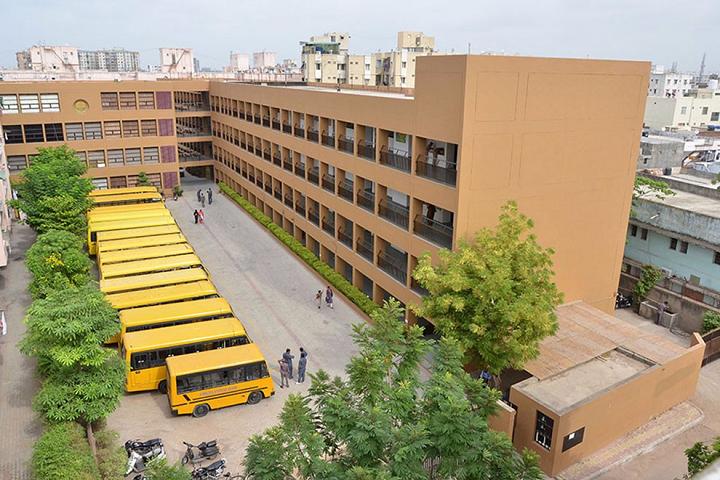 Amrita Vidyalayam-School-View
