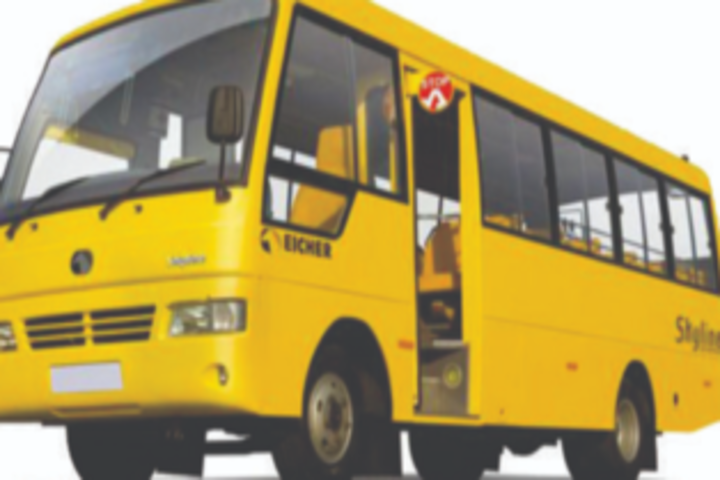 Anand Niketan School-Transport
