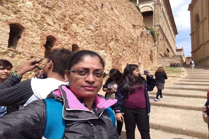 Anand Vidya Vihar-Excursion