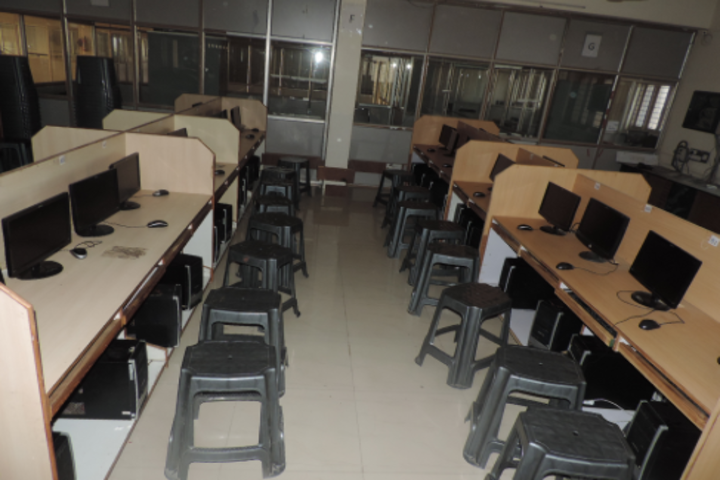 Arpit International School-Computer Lab