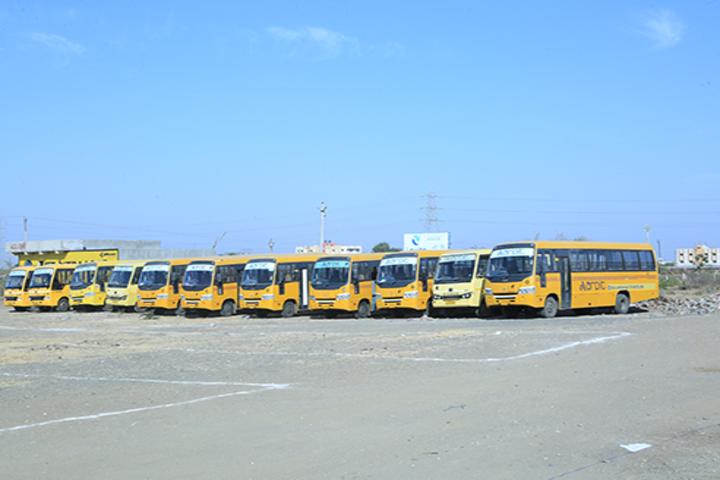 Arpit International School-Transport