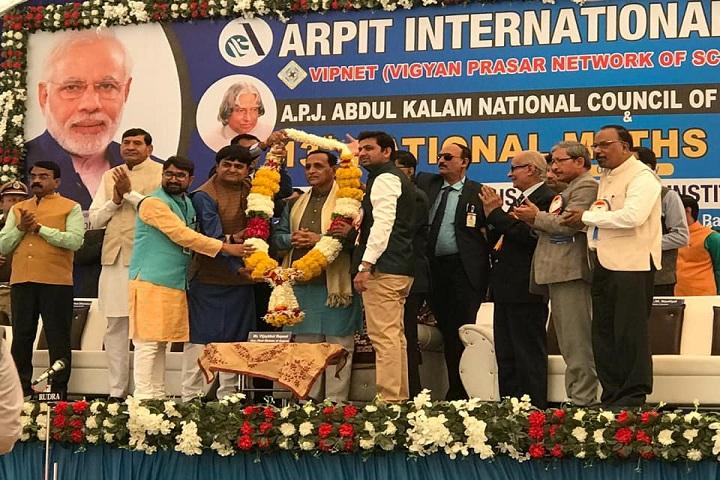 Arpit International School-Events