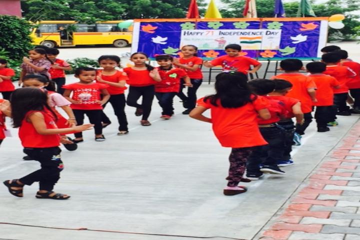 Avalon World School-Events1