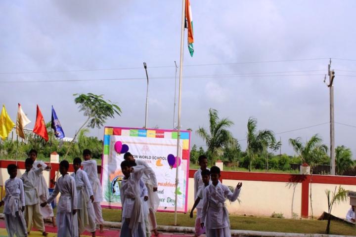 Avalon World School-National day celebrations