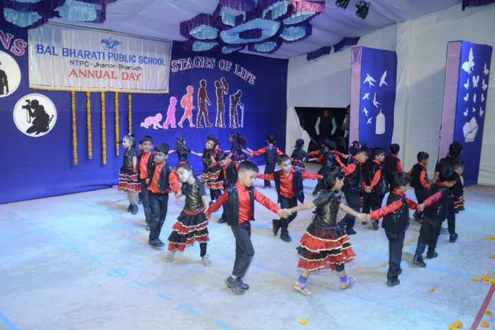 Bal Bharati Public School,jhanor-Events2