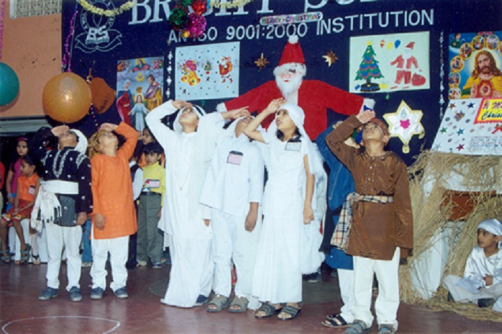 Bright Day School-Christmas Celebrations