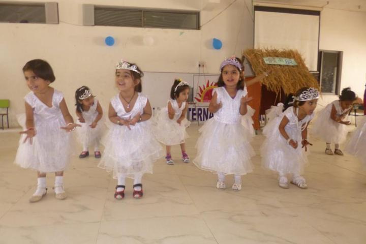 Bright International School-Events2