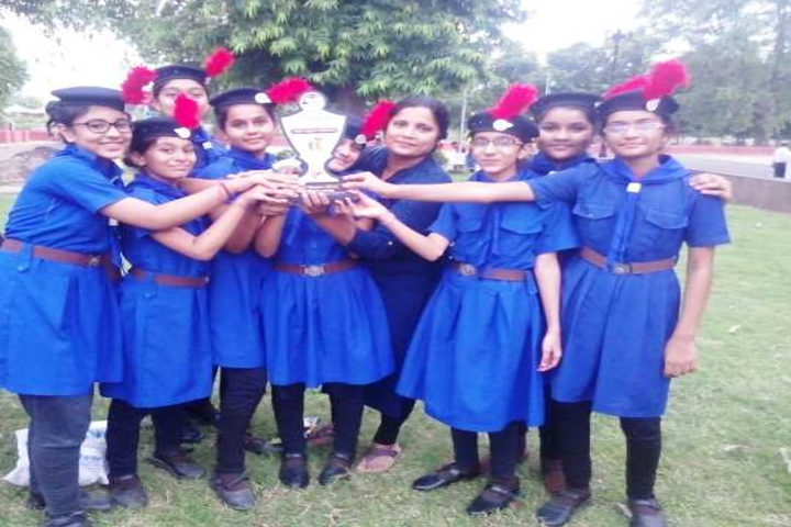 Bright International School-Scouts