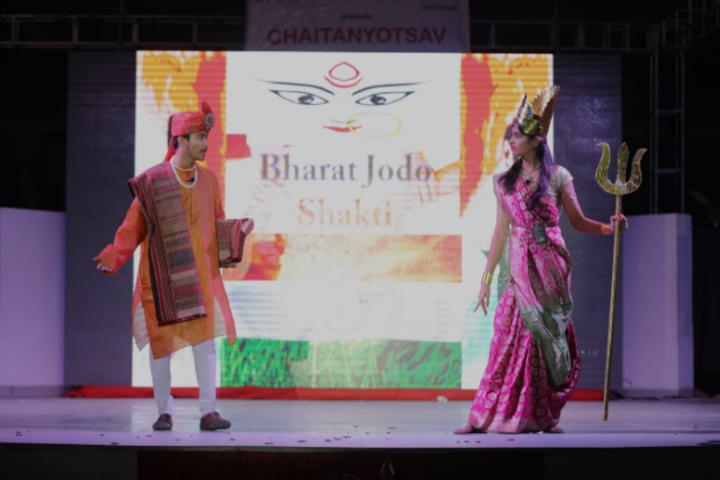 Chaitanya School-Events1