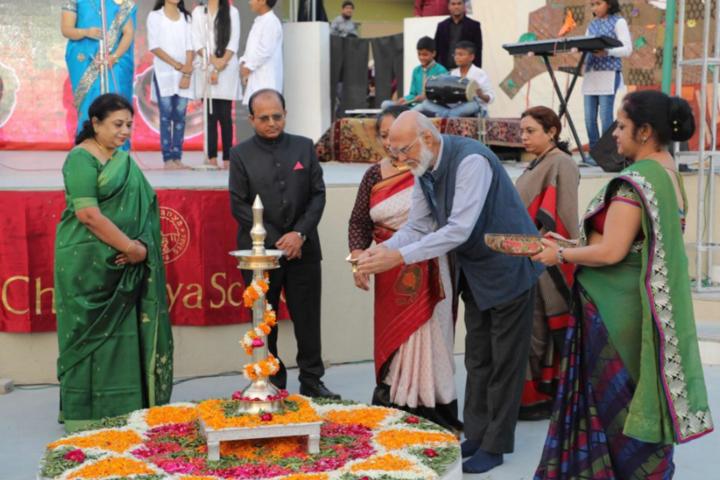 Chaitanya School-Events2