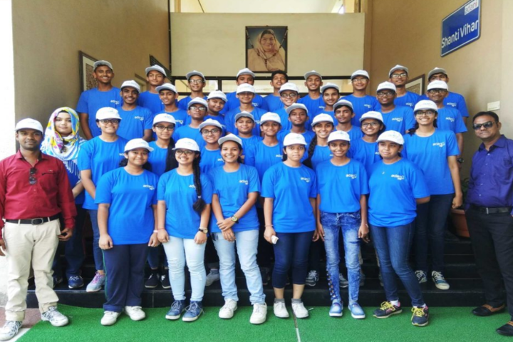 Chaitanya School-Field trips