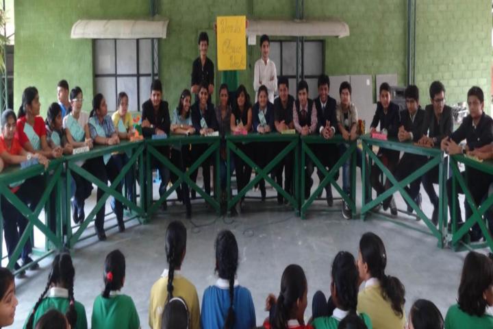 Cosmos Castle International School-Activity program