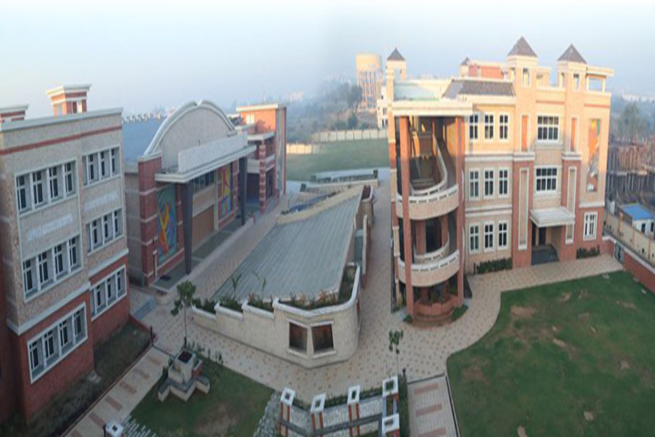 Cygnus World School-School View