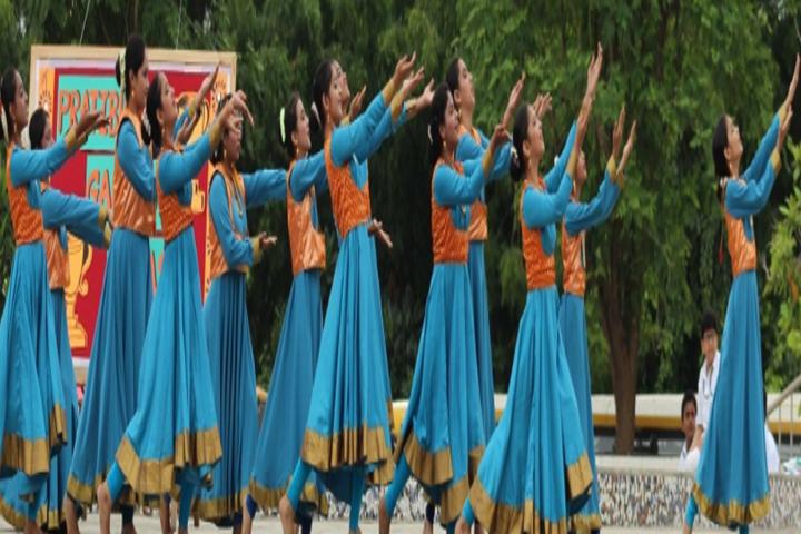 Delhi Public School-Events 1