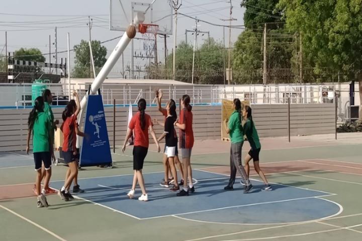 Delhi Public School-Sports 1