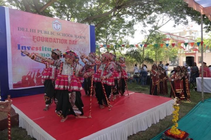 Delhi Public School-Events 2