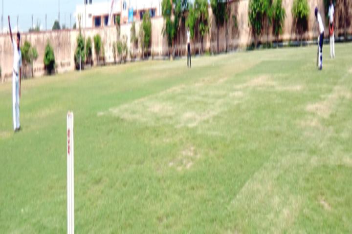 Delhi Public School-Sports1