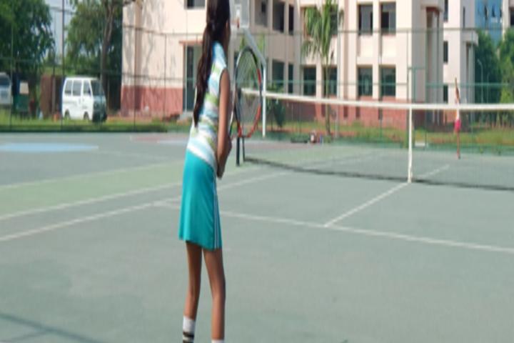 Delhi Public School-Sports2
