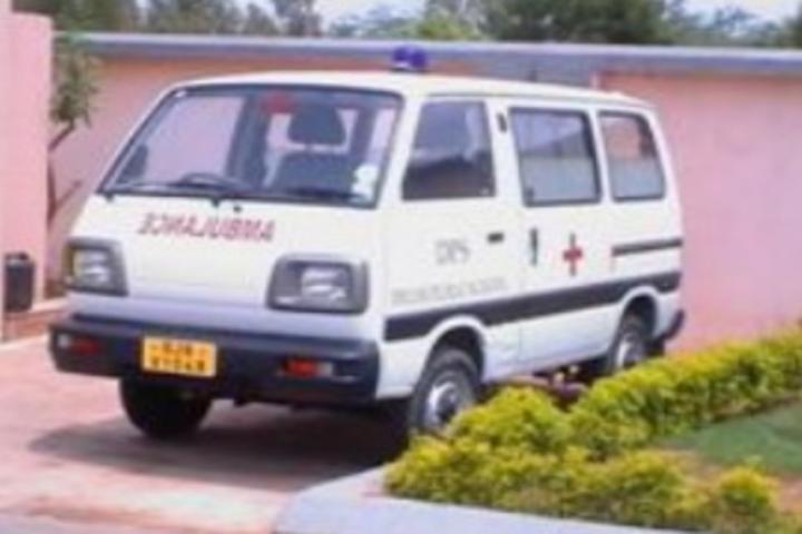 Delhi Public School-Medical facility