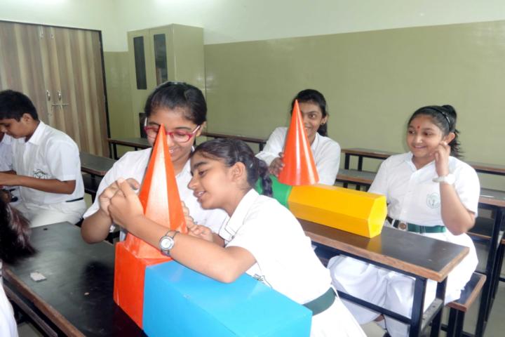 Delhi Public School-Maths-Lab