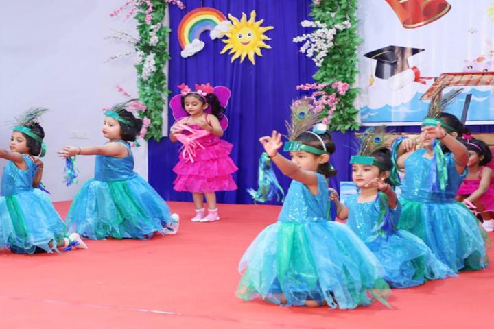 Delhi Public School-Events2