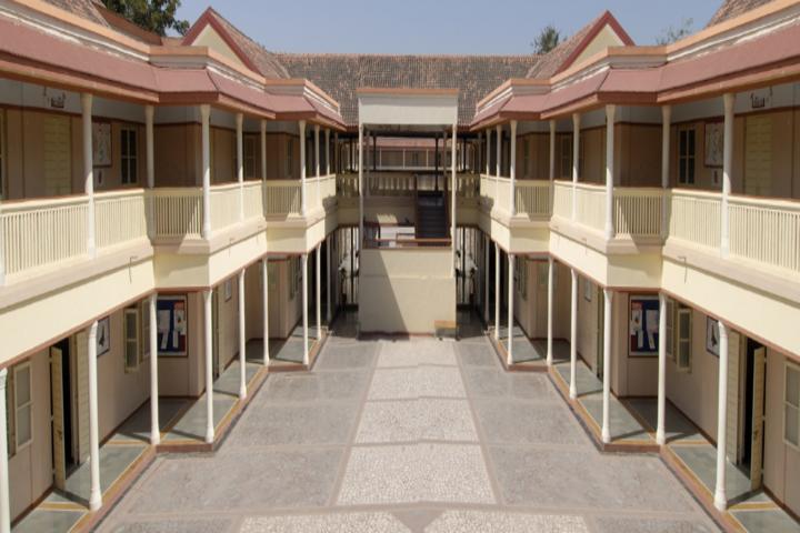 Divine Child School-School Inside View