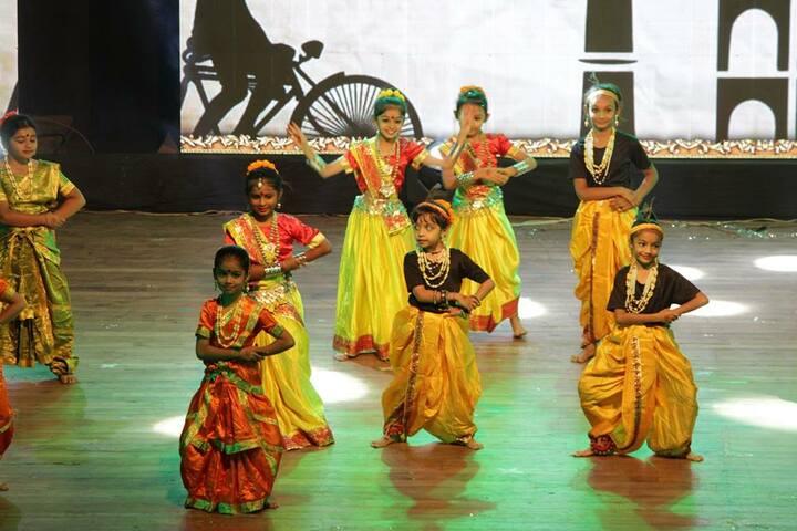 Divya Jyot School-Annual Day
