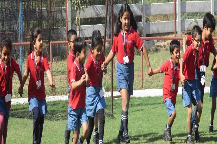 Divya Jyot School-Running