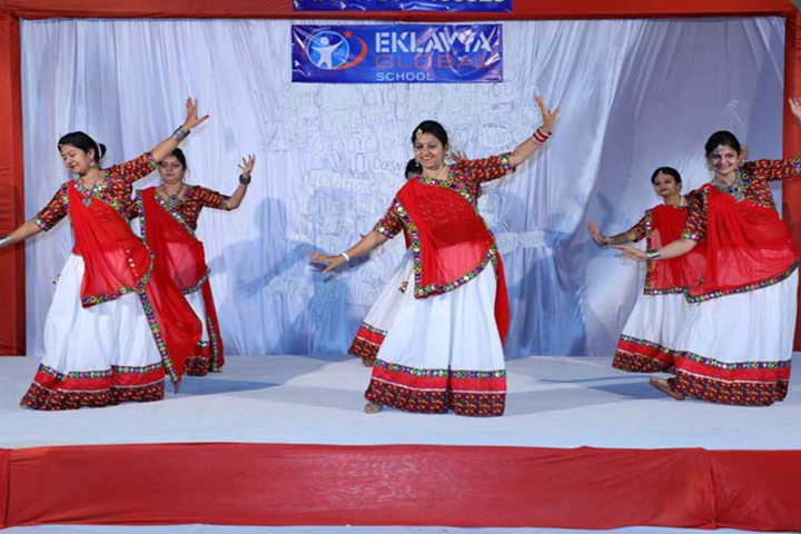 Eklavya Global School-Events-2