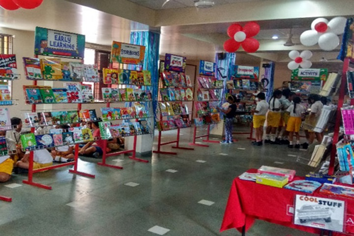 Euro School-Book Fair