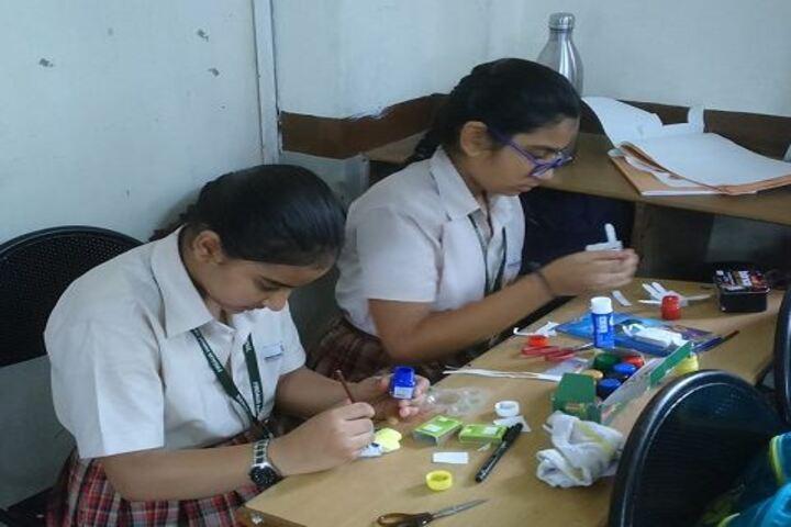 Firdaus Amrut Centre School-Curricular Activity