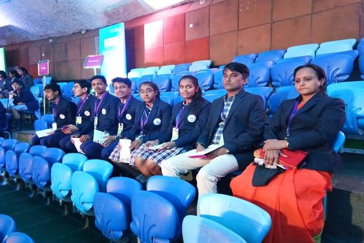 Global Mission International School-Auditorium