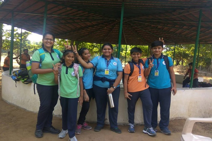 Global Mission International School-Picnic Trip