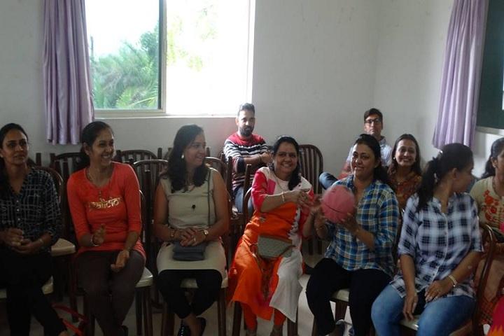 Greenwood International School-Mothers Day Celebrations