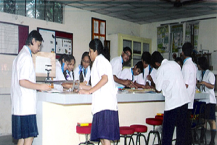Hill Woods School-Physics Lab