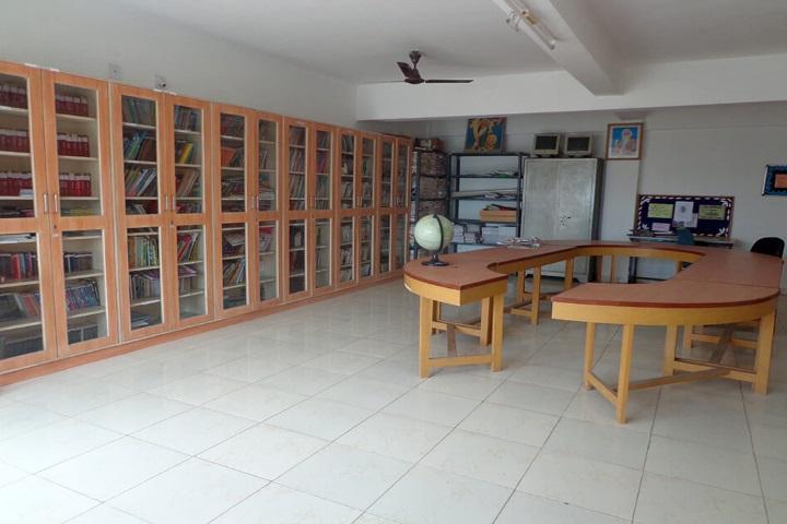 IDP School-Library