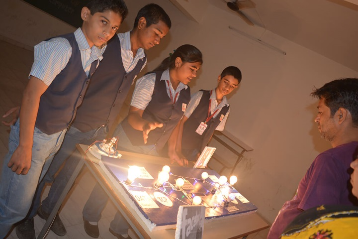 IDP School-Science Project
