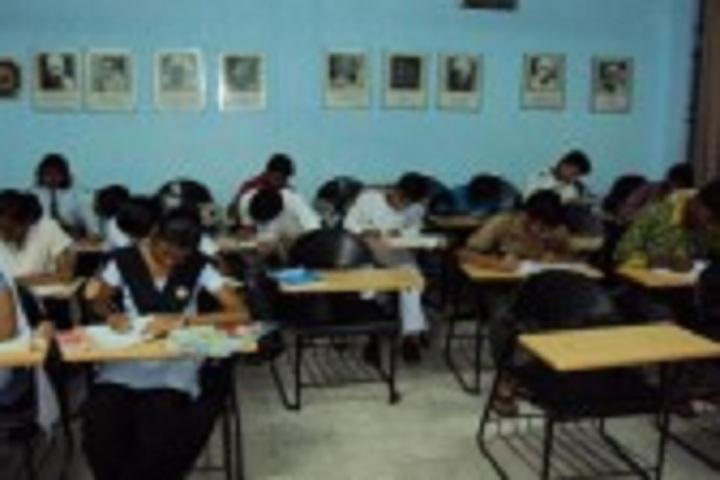 Jawahar Navodaya Vidyalaya School-Eassy Writing Competition