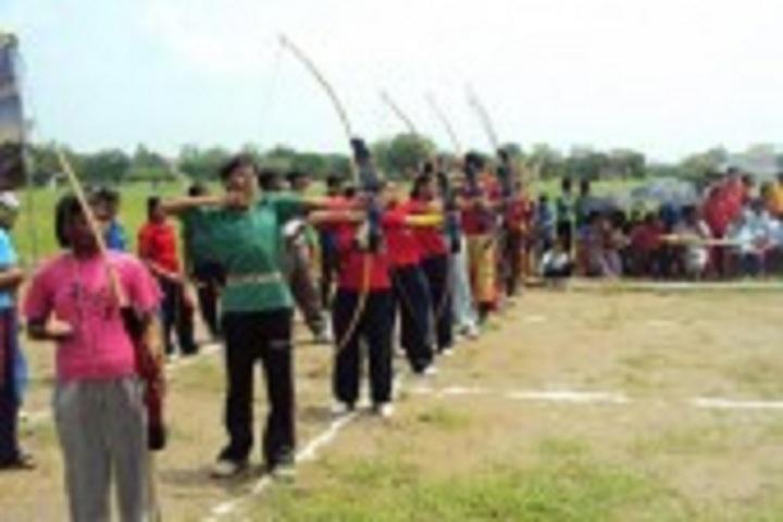 Jawahar Navodaya Vidyalaya School-Regional Sports