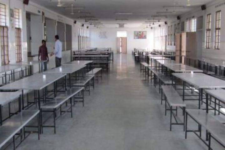 Jawahar Navodaya Vidyalaya-Dinning Hall