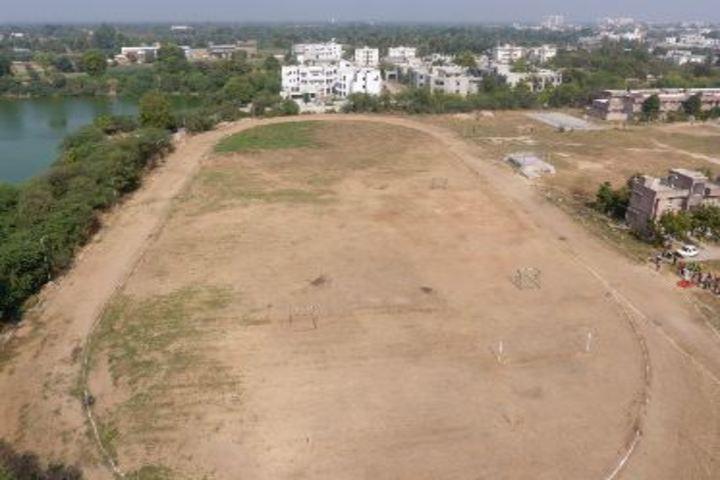 Jawahar Navodaya VidyalayaPlay Ground